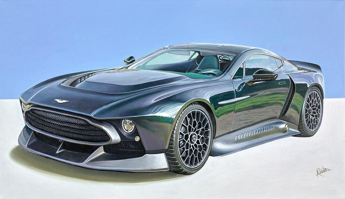 2020 Aston Martin Victor